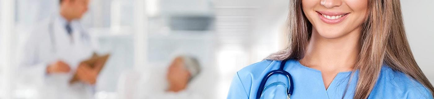 Cures auxiliars enfermeria - FP Baix Empordà
