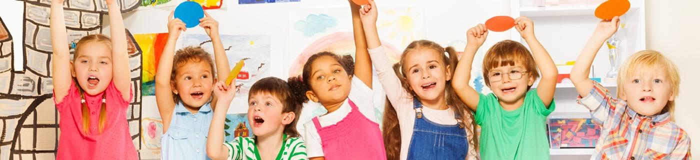 Educació infantil - FP Baix Empordà