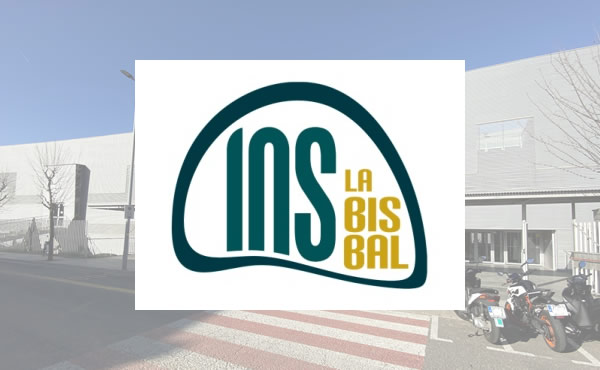 INS La Bisbal | FP Baix Empordà