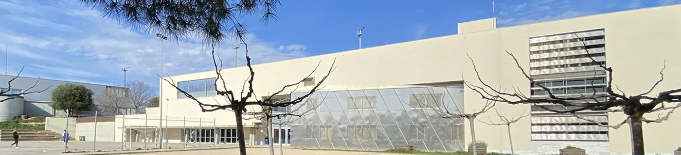 Institut Torroella - FP Baix Empordà