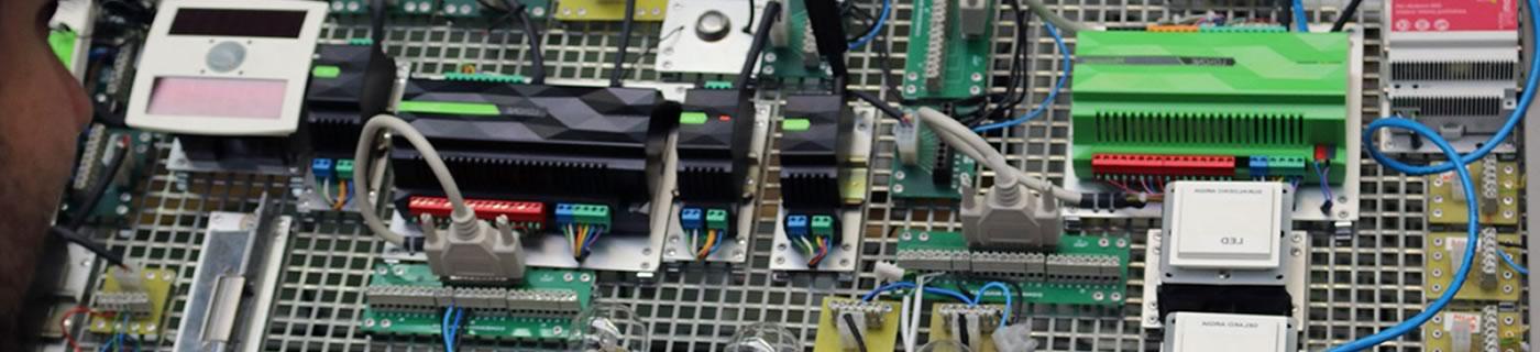 Sistemes elèctrics i automatitzats - FP Baix Empordà