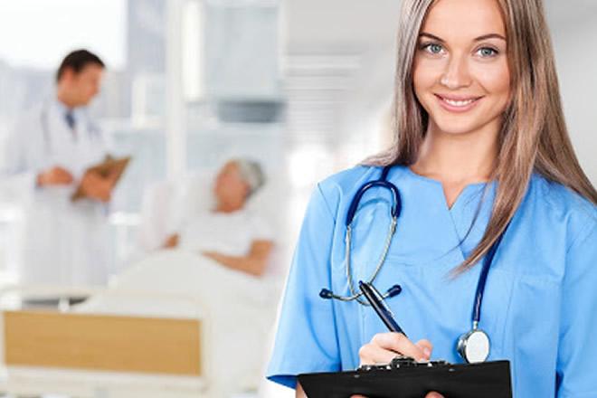 FP Baix Empordà | Grau Mig - Cures auxiliars infermeria