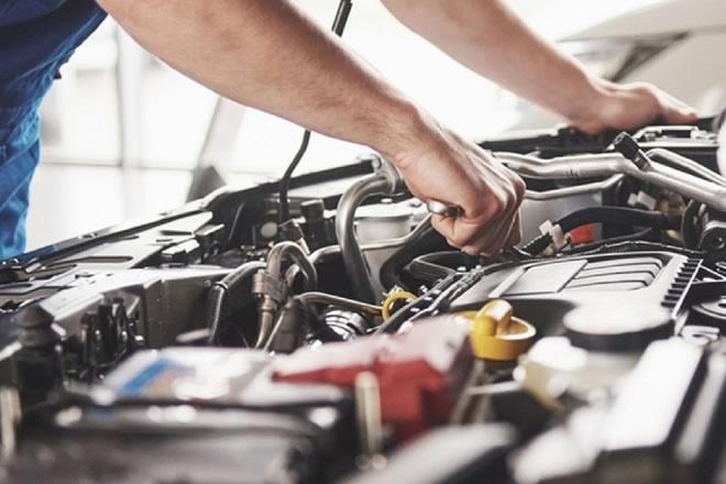 FP Baix Empordà | Grau Mig - Manteniment de vehicles
