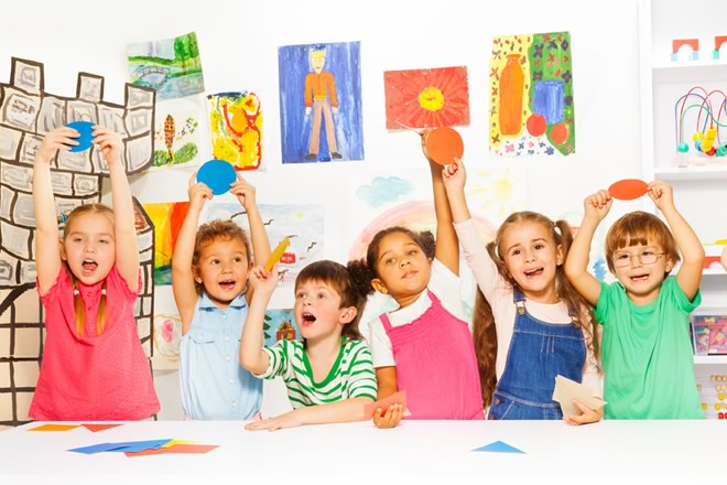 FP Baix Empordà | Grau Superior - Educació infantil
