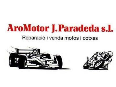 Aromotor J. Paradeda